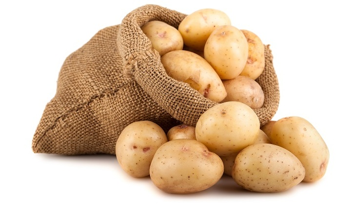 Will potatoes become a delicacy?  - Photo