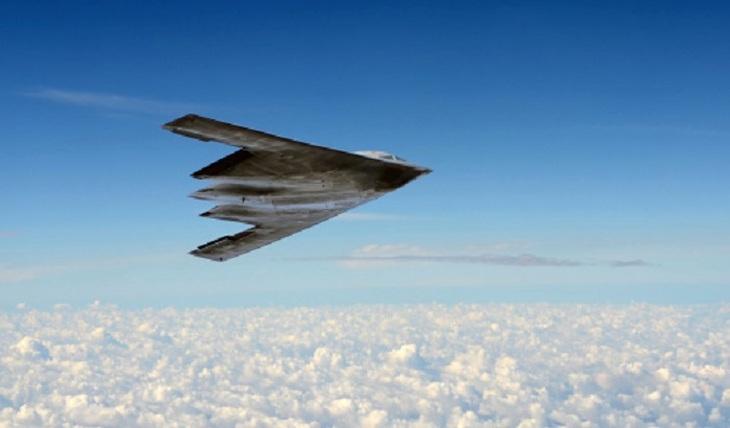 Разбился самолет стоимостью в 2 миллиарда долларов - фото