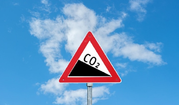 Will carbon tax be replaced with carbon debt?  - Photo