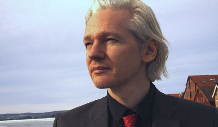 CIA was about to kill Julian Assange - photo