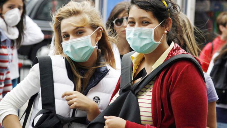 В Ирландии объявили о первых случаях заболевания вирусом Зика