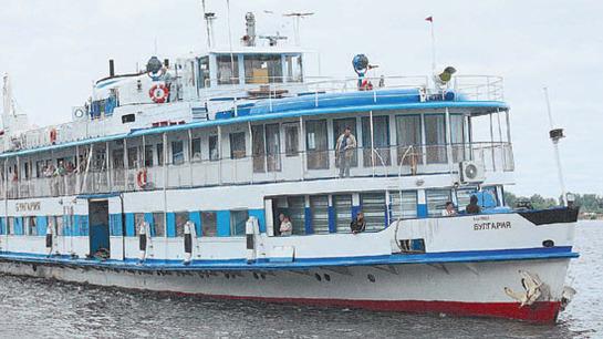 Экипаж «Булгарии» спасал себя, а не пассажиров