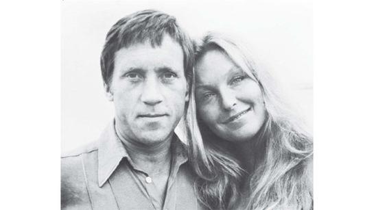 Владимир ВЫСОЦКИЙ и Марина ВЛАДИ. Любовь вопреки