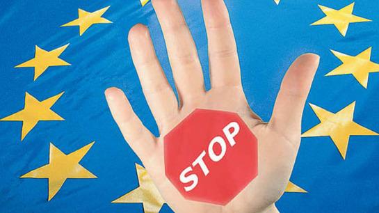 Европа потрясена российскими санкциями