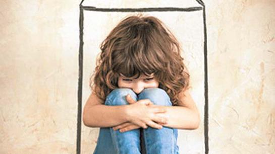 Кто защитит ребенка?