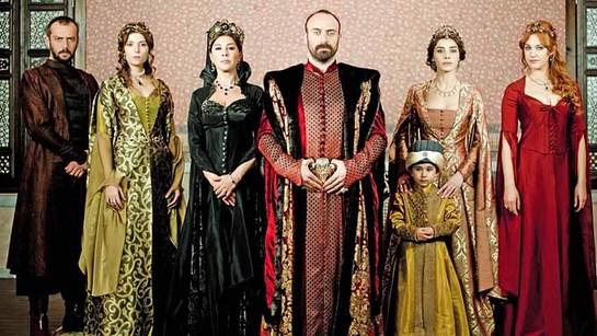 Наследники великолепного века. Чем занимаются потомки Хюррем и Султана в наши дни, и что они думают о сериале?