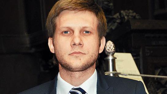 Борис Корчевников: «Я не копаюсь в грязном белье»