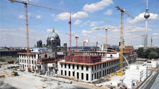 У Берлина не хватило денег на возрождение прусского духа