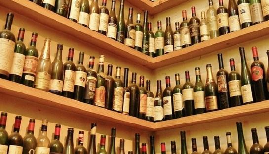 Продажа алкоголя в оаэ недорогие апартаменты на кипре купить