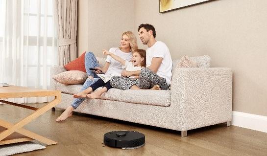 Уборка в доме: проще простого