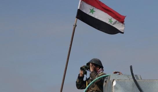 Баранец рассказал, зачем американцы создают новые взлетно-посадочные полосы в Сирии