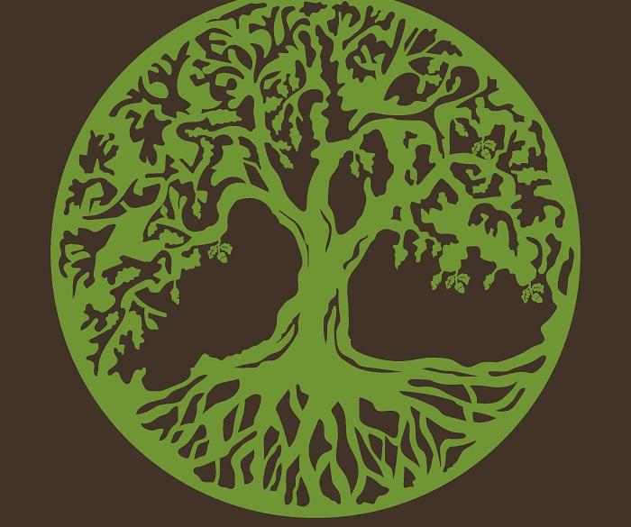 Druidic mark