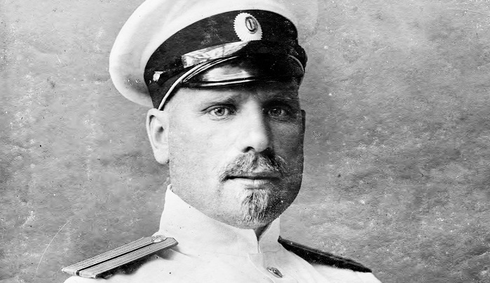 Georgy Sedov