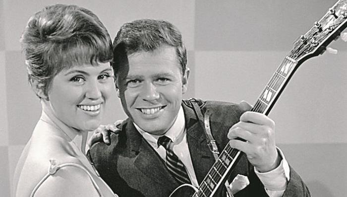 Greta Ingmann and Jürgen Ingmann