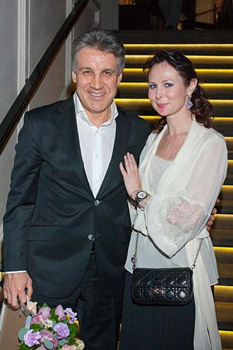Жена Игоря Николаева беременна? (Фото) 76