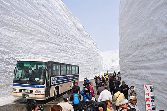 Плавильня снега