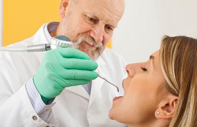 SPA-процедуры для полости рта: что это такое?
