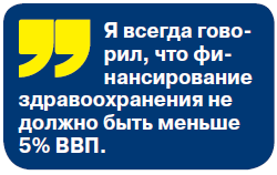 """Leonid Roshal: """"There is an opportunity to put up with sharp questions directly to the president"""""""