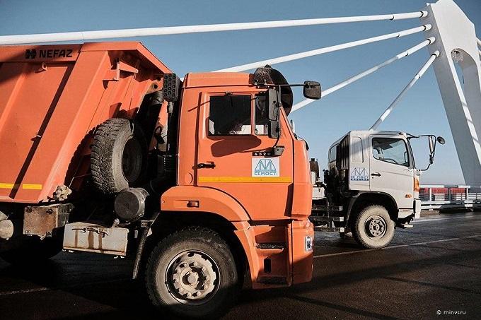 Мост Руслана Байсарова через Амур выведет экономику Дальнего Востока на новый уровень